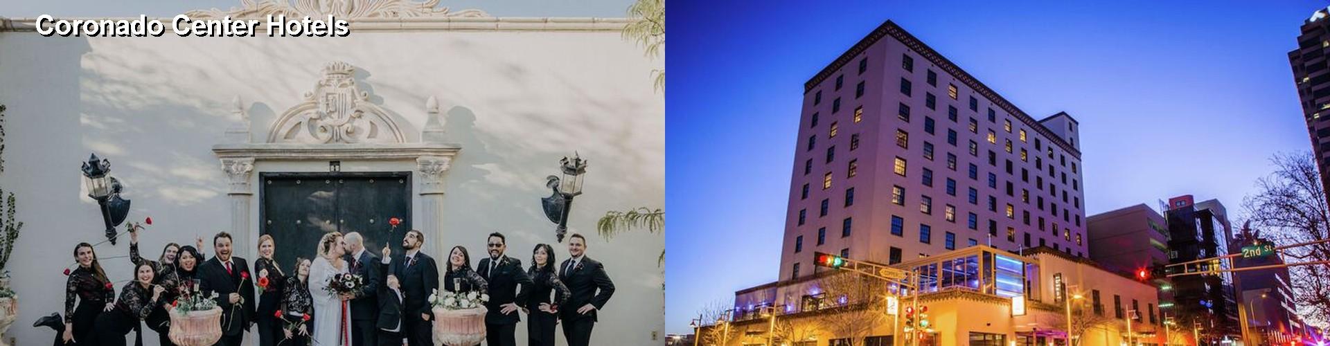 5 Best Hotels Near Coronado Center