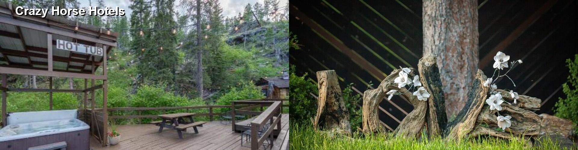 5 Best Hotels Near Crazy Horse