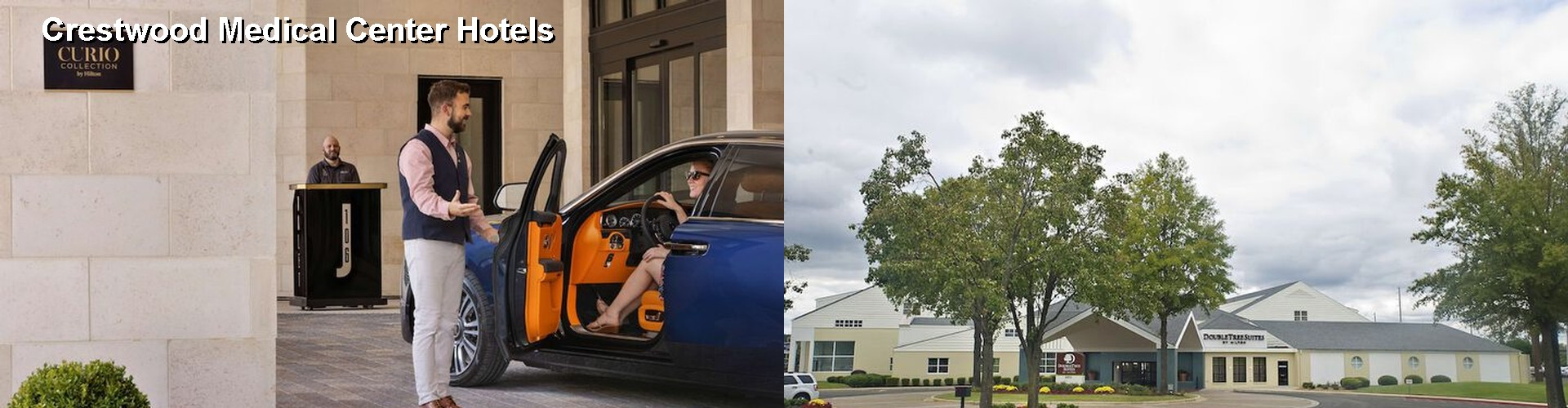 $39+ Hotels Near Crestwood Medical Center in Huntsville (AL)