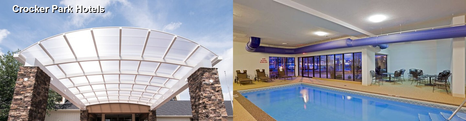 5 Best Hotels Near Crocker Park