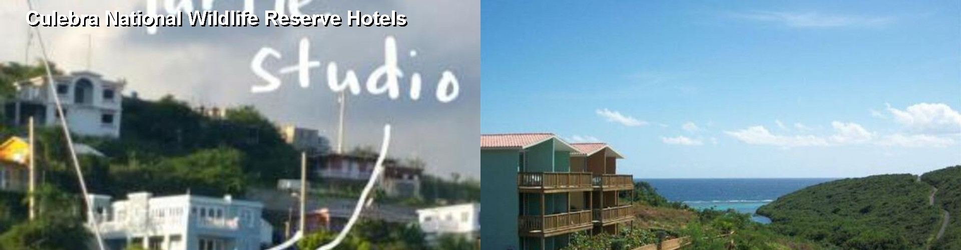 5 Best Hotels near Culebra National Wildlife Reserve