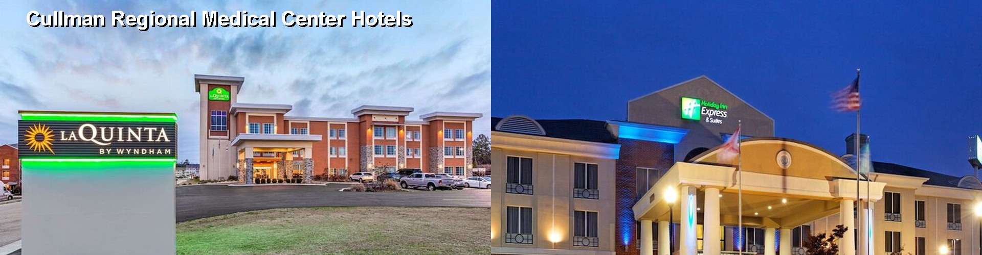 5 Best Hotels Near Cullman Regional Medical Center