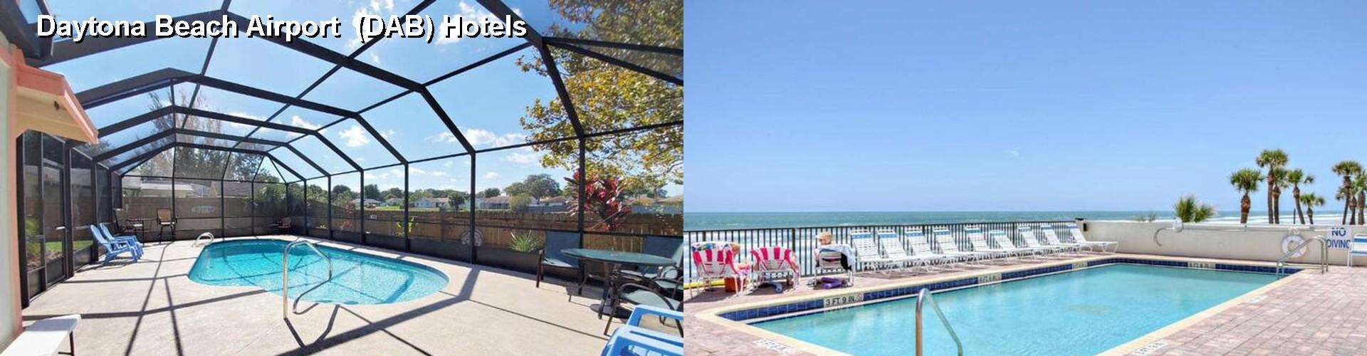 5 Best Hotels Near Daytona Beach Airport Dab