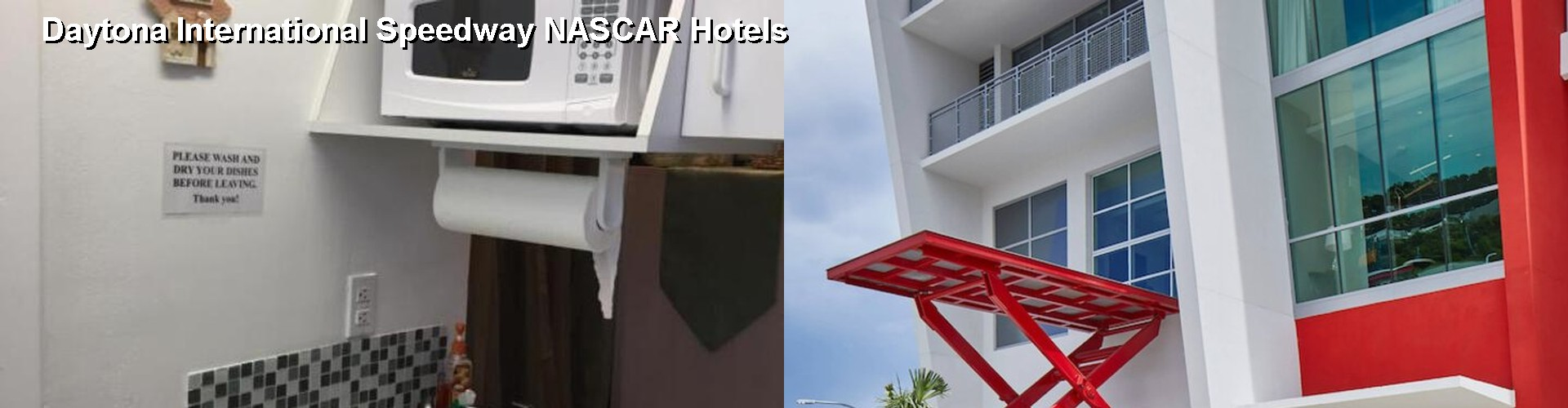 5 Best Hotels near Daytona International Speedway