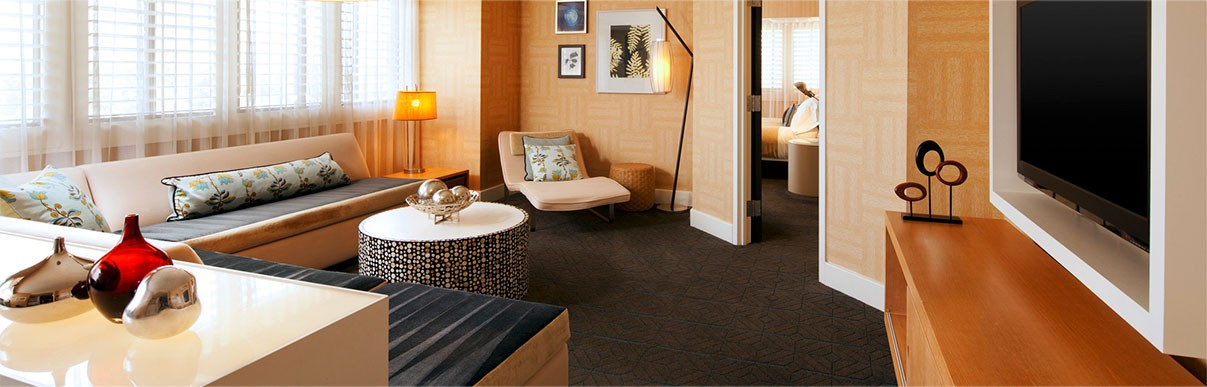 2 Best Hotels Near Delta Center