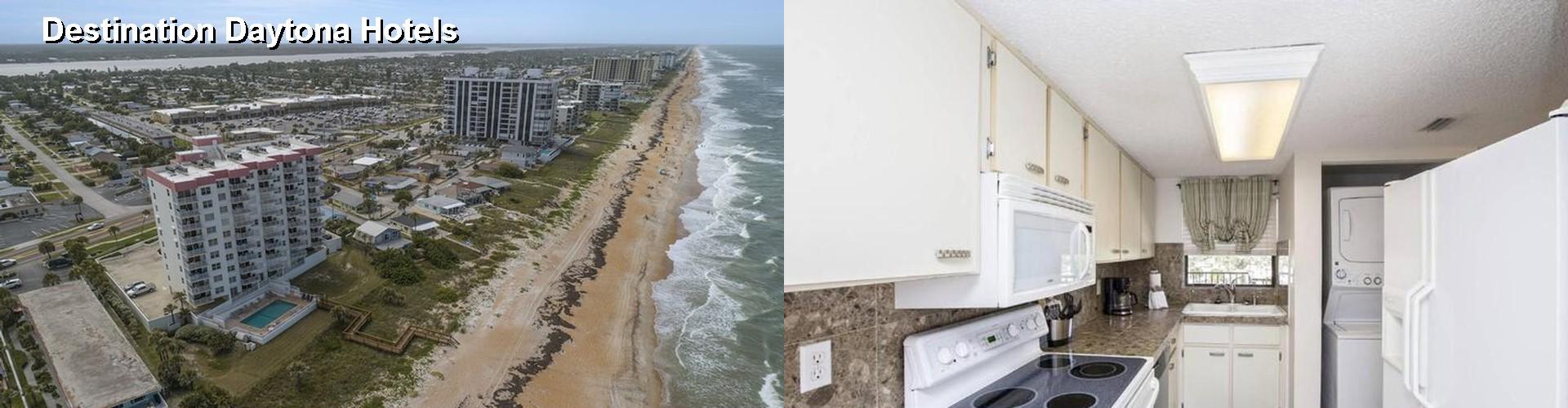 5 Best Hotels Near Destination Daytona