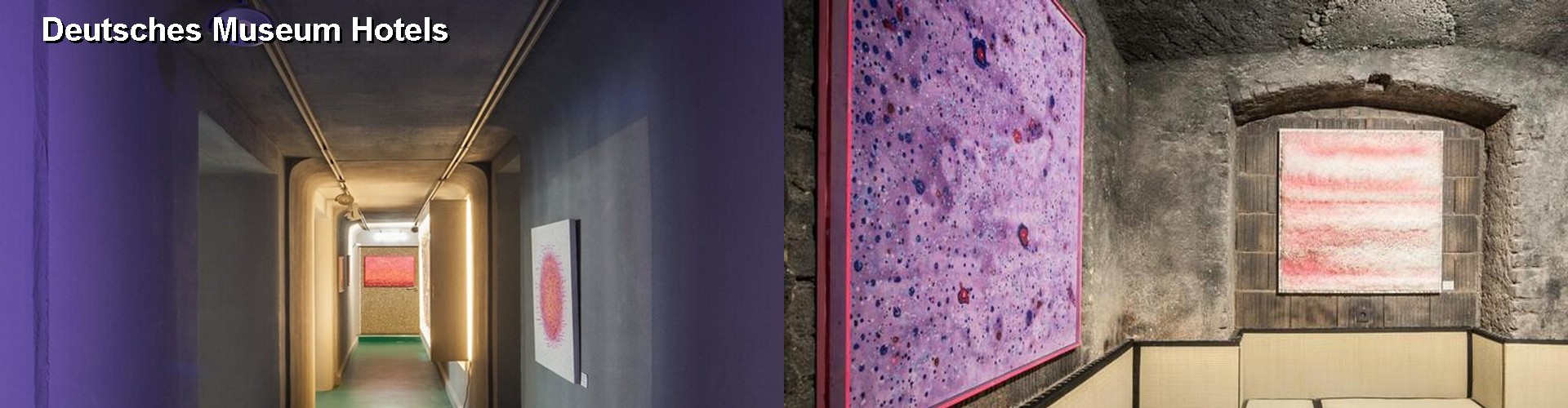 5 Best Hotels near Deutsches Museum