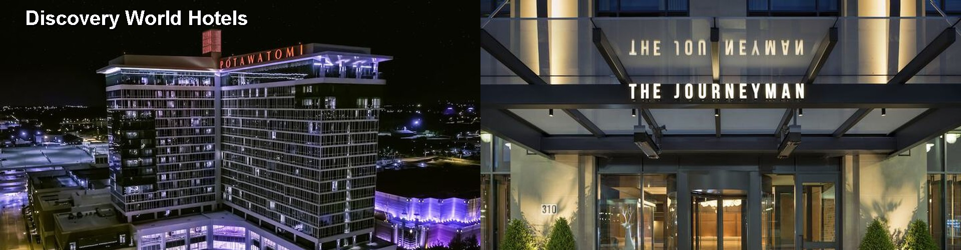 $53+ Hotels Near Discovery World in Milwaukee (WI)