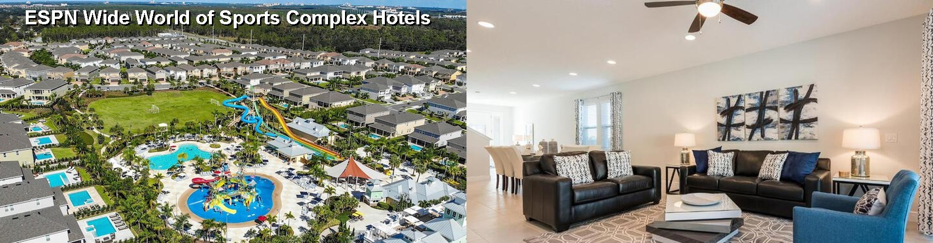 5 Best Hotels Near Disney Espn Wide World Of Sports Complex