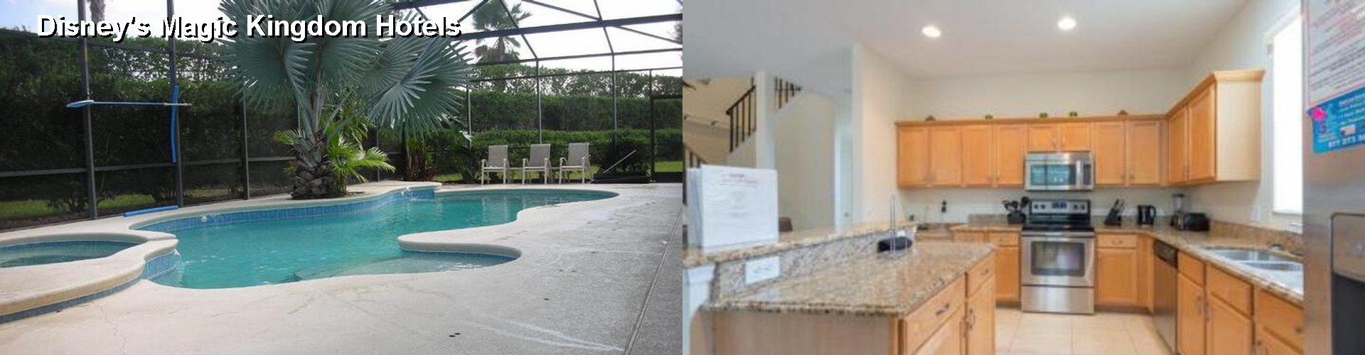 5 Best Hotels near Disney's Magic Kingdom