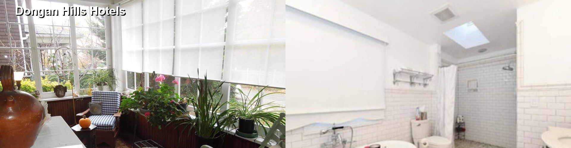 5 Best Hotels near Dongan Hills