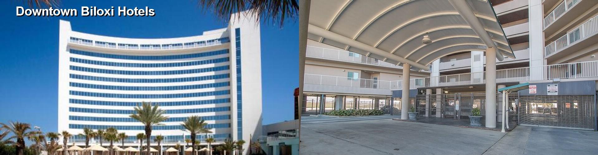 Cheap Hotels Near Gautier Ms