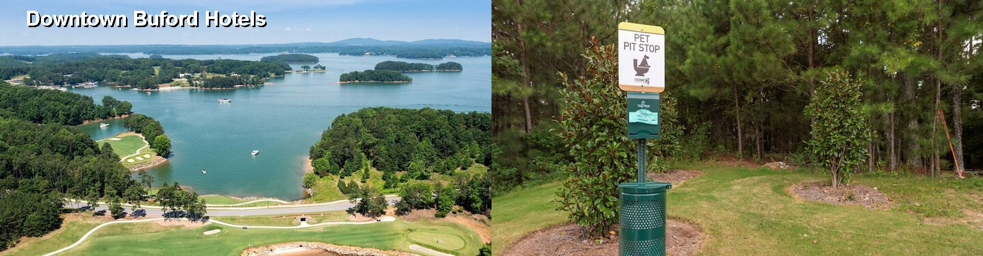 5 Best Hotels near Downtown Buford