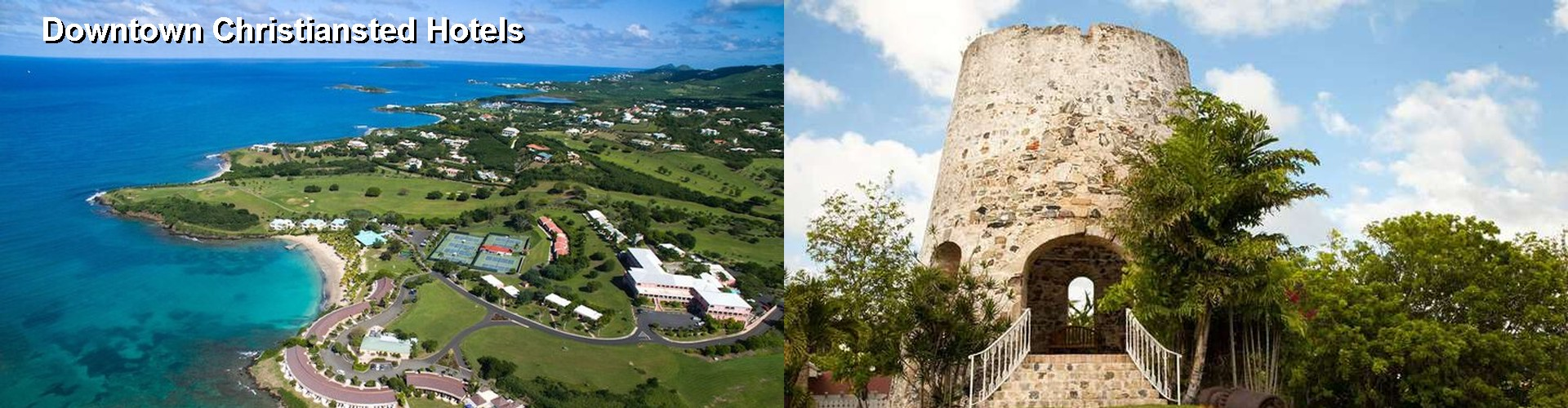 5 Best Hotels near Downtown Christiansted