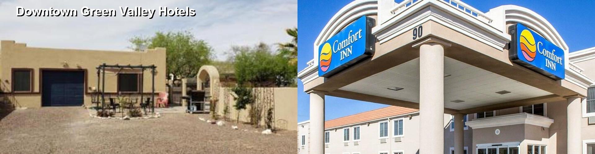 46 Hotels Near Downtown Green Valley Az
