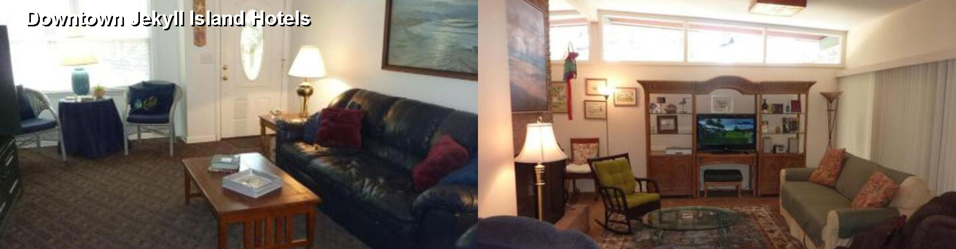 5 Best Hotels near Downtown Jekyll Island
