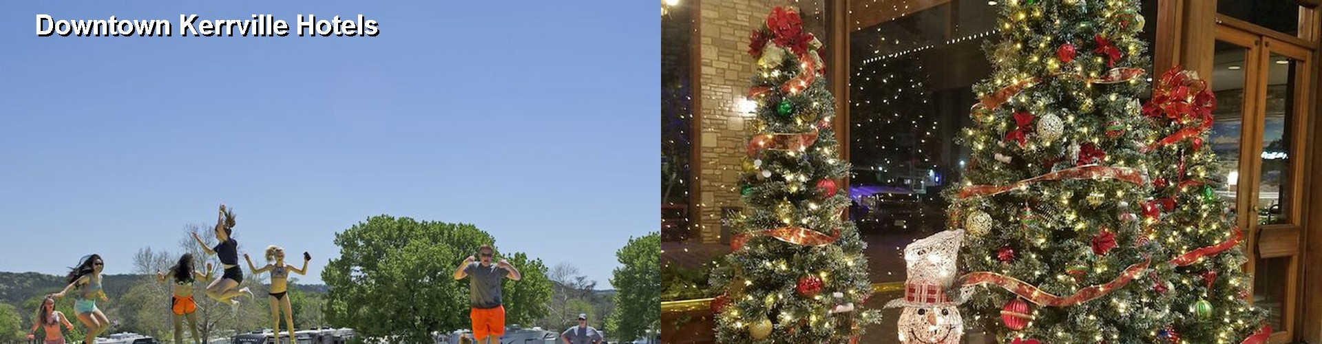 5 Best Hotels near Downtown Kerrville