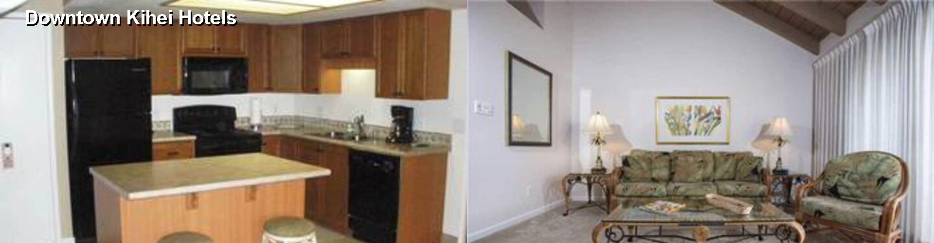 5 Best Hotels near Downtown Kihei