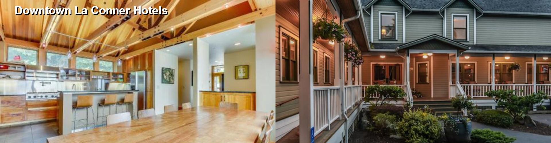 5 Best Hotels Near Downtown La Conner