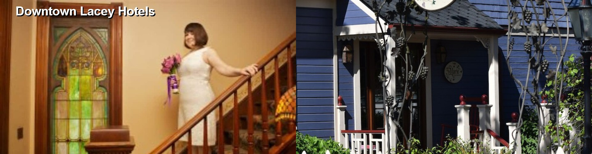 5 Best Hotels near Downtown Lacey