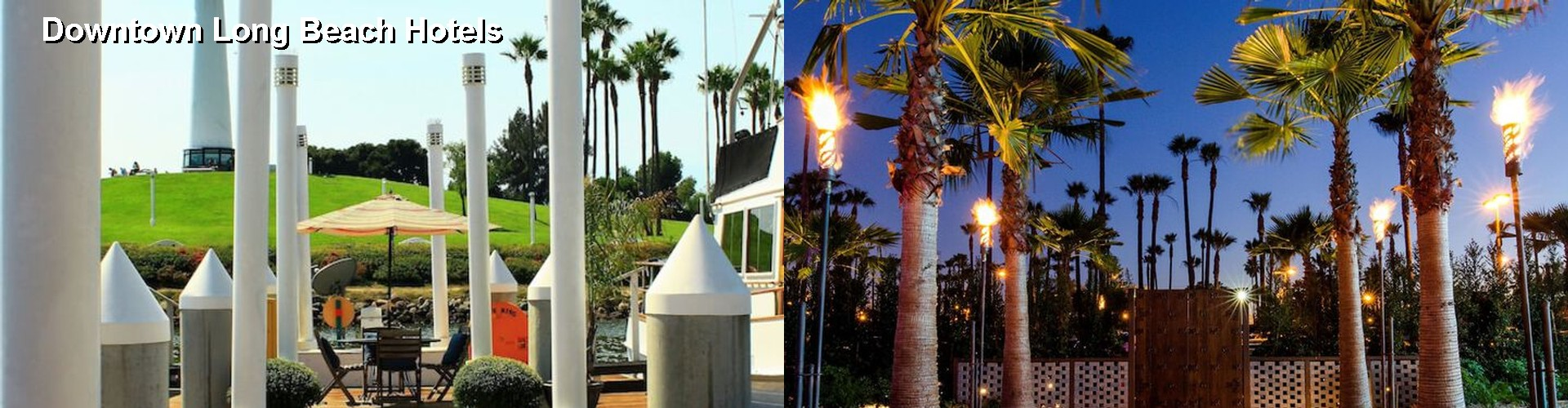 5 Best Hotels near Downtown Long Beach