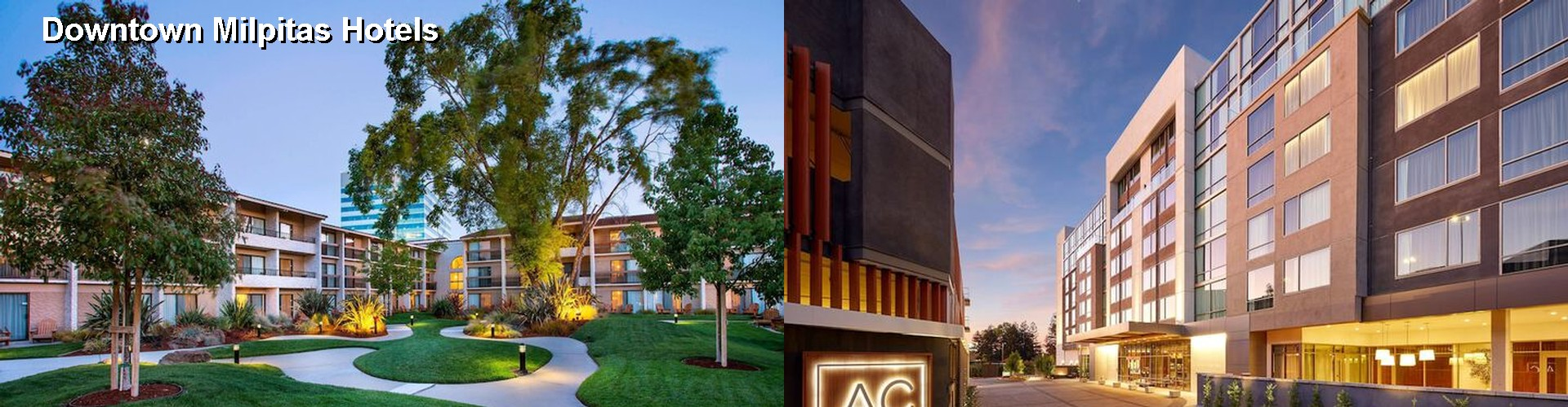 5 Best Hotels near Downtown Milpitas