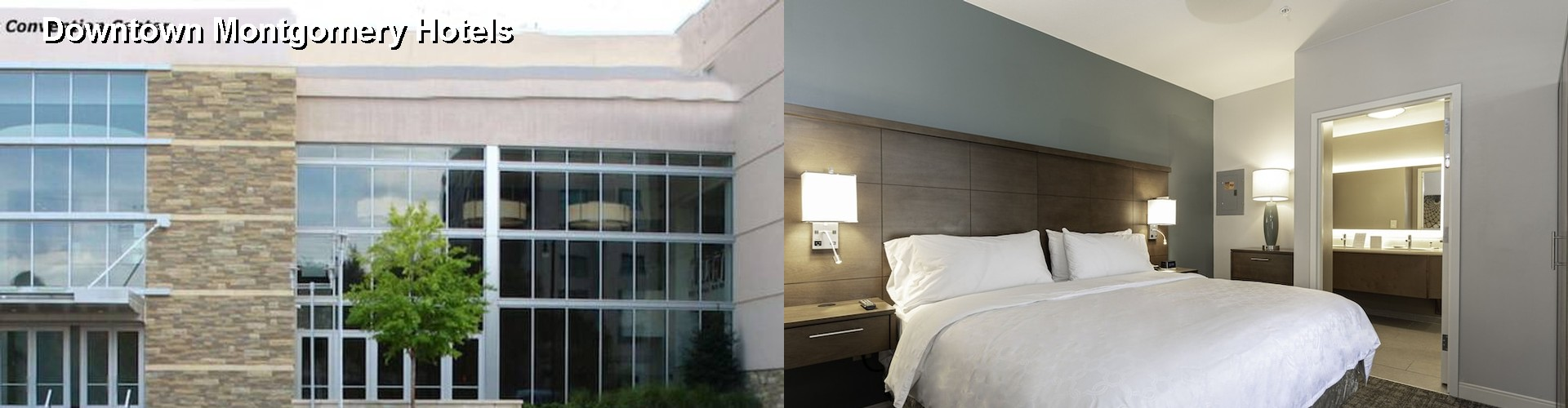 5 Best Hotels Near Downtown Montgomery
