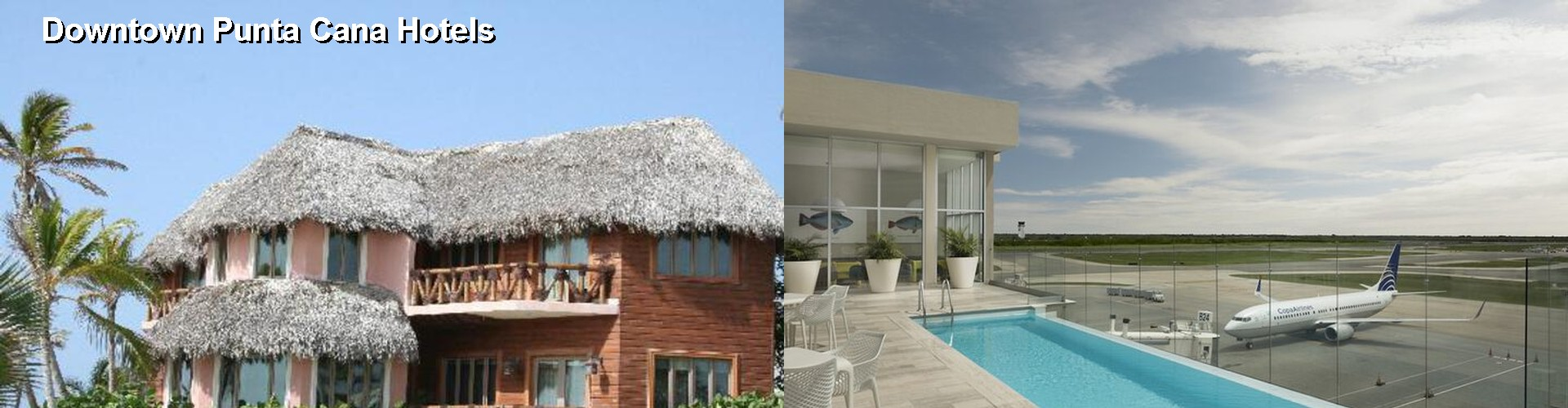 Simple Best Hotels Near Downtown Punta Cana With Gorda Airport