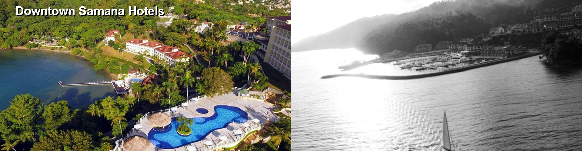 5 Best Hotels near Downtown Samana