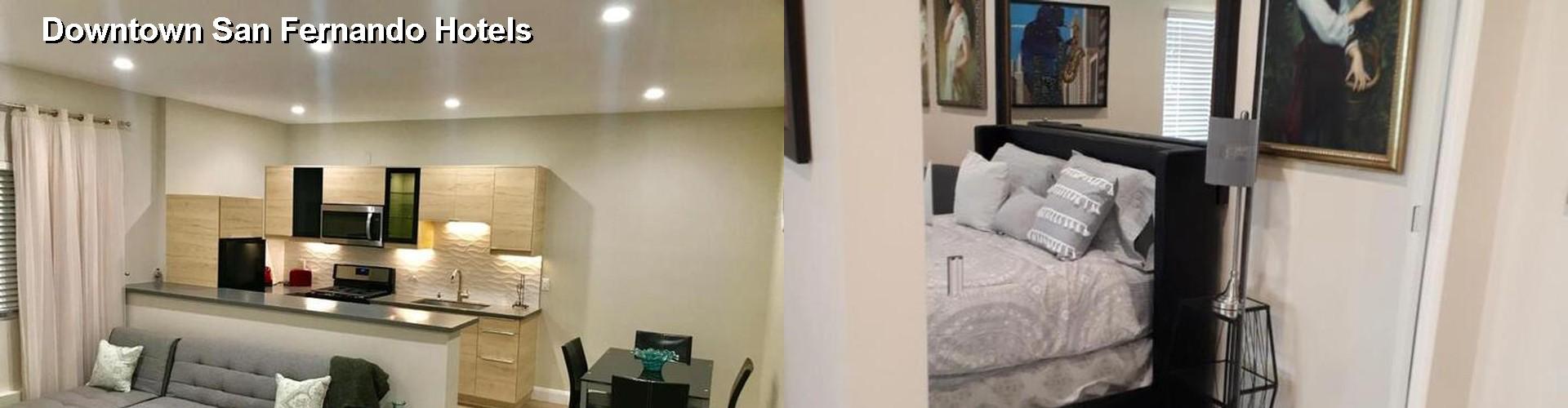 Cheap Motels In San Fernando