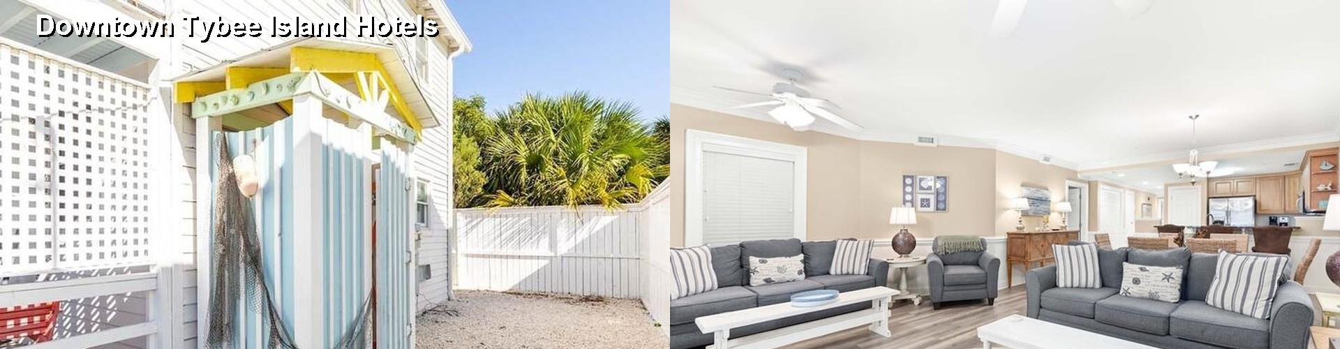 Hotels Near Tybee Island Cheap