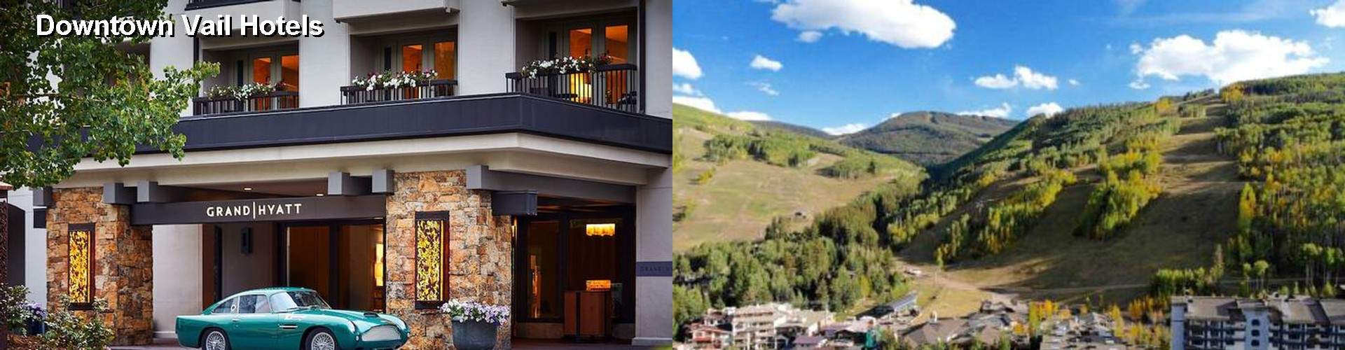 5 Best Hotels near Downtown Vail