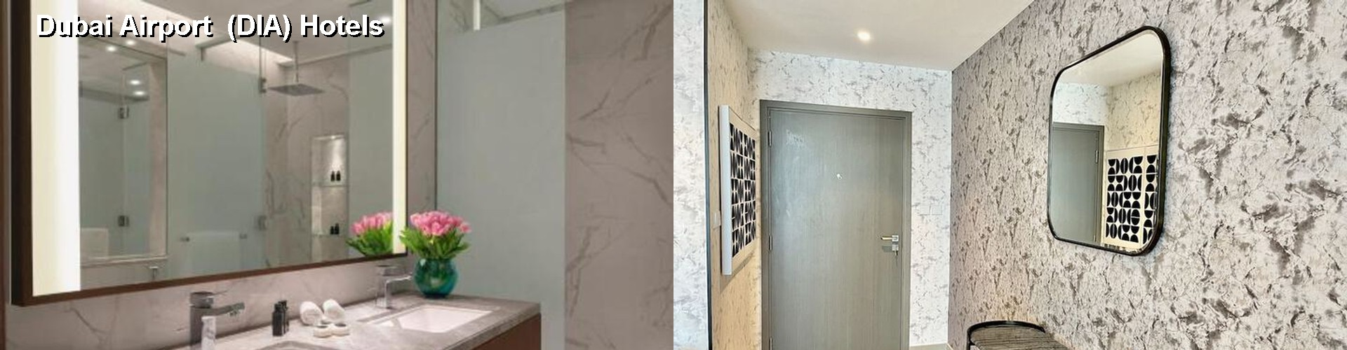 5 Best Hotels Near Dubai Airport Dia