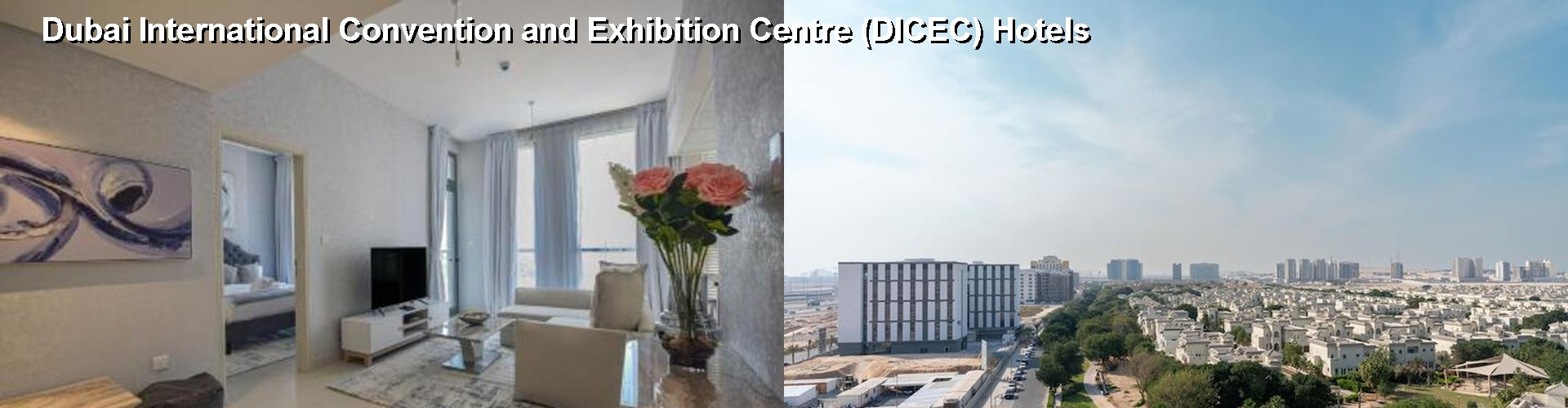 5 Best Hotels near Dubai International Convention and Exhibition Centre (DICEC)
