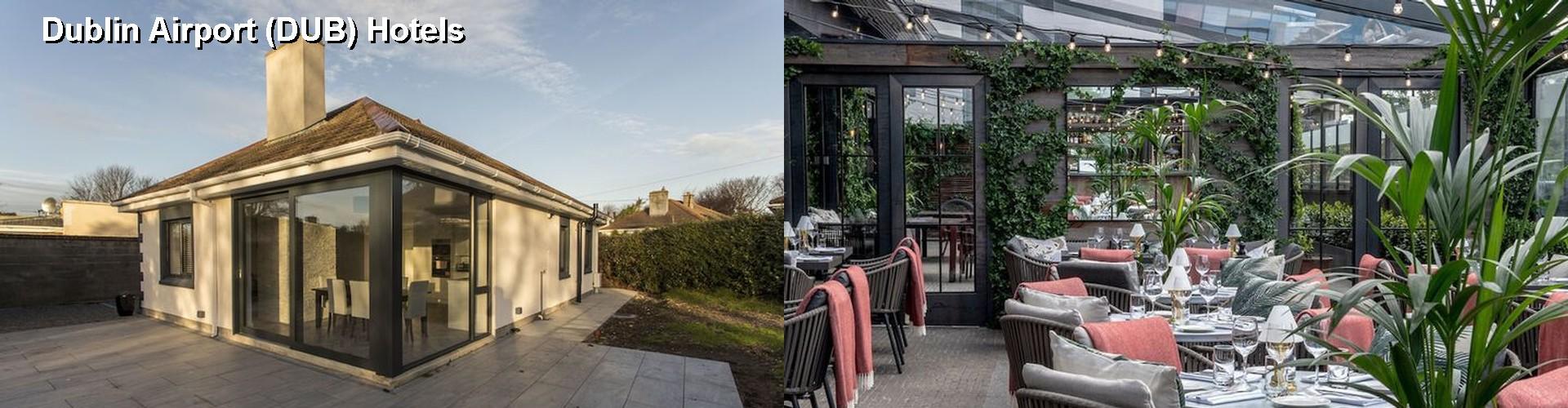 5 Best Hotels Near Dublin Airport Dub