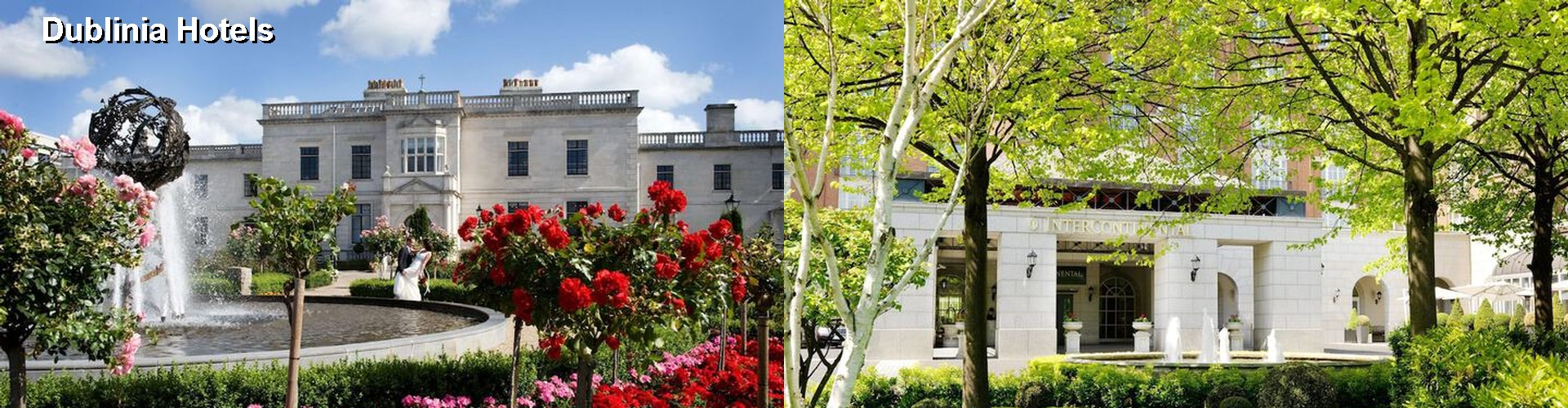 5 Best Hotels near Dublinia