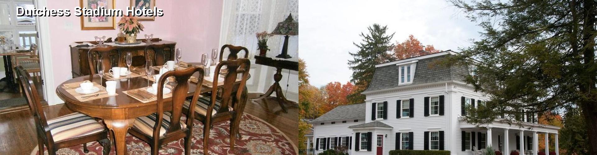 Elegant Best Hotels Near Dutchess Stadium With Vanderbilt