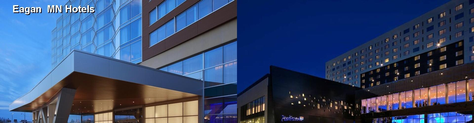 5 Best Hotels Near Eagan Mn