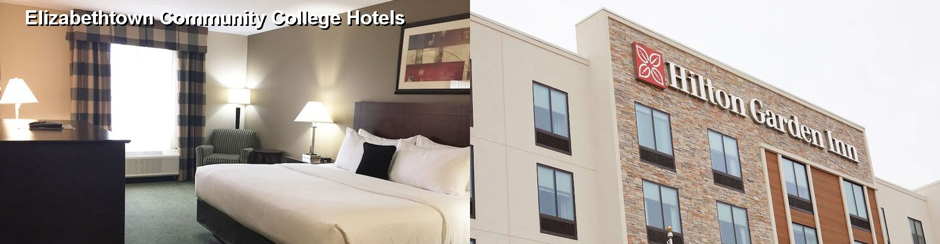 $51+ Hotels Near Elizabethtown Community College KY