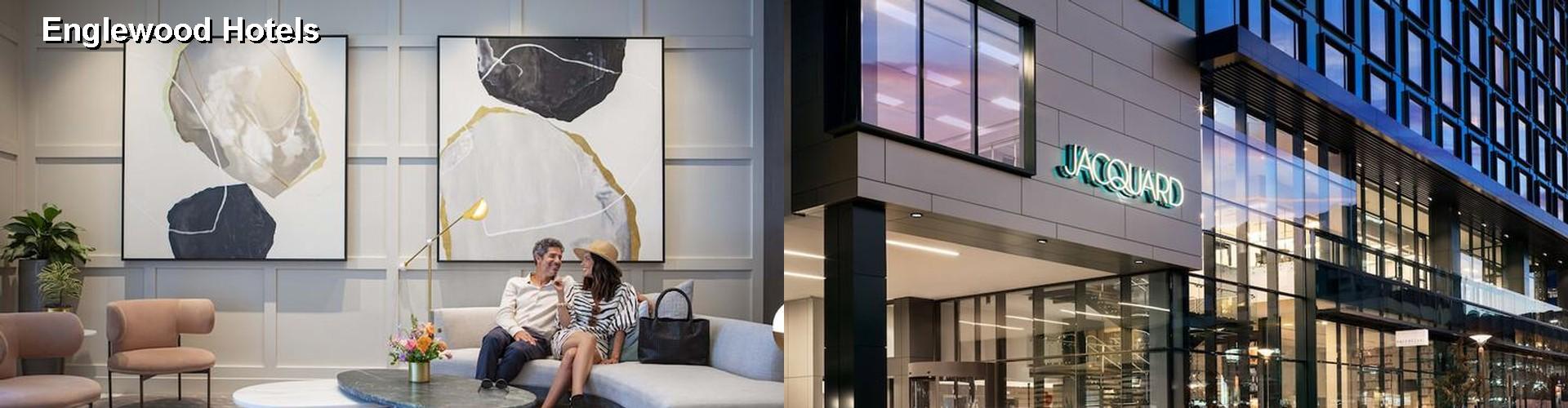 5 Best Hotels Near Englewood