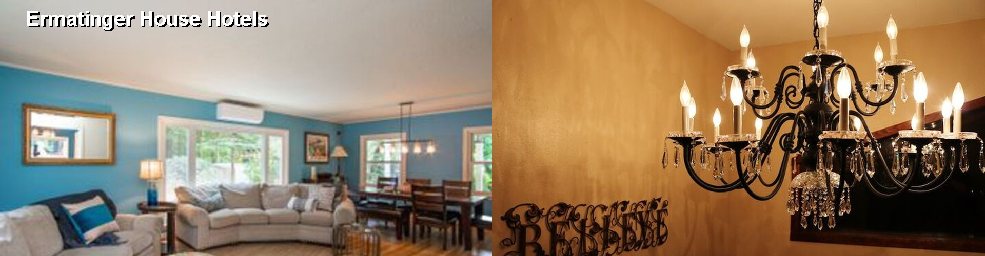 5 Best Hotels near Ermatinger House