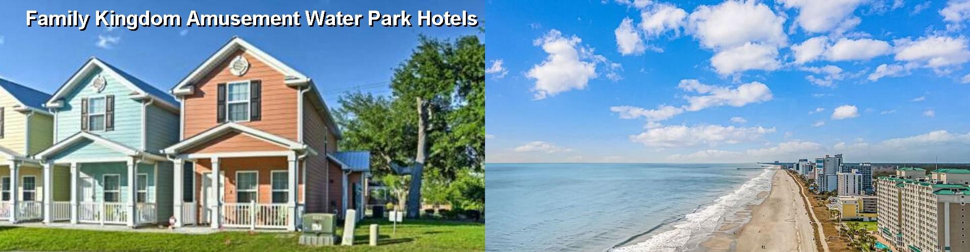 Cheap Hotels Near Garden City Sc