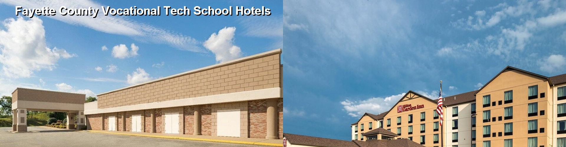 43 Hotels Near Fayette County Vocational Tech School In Uniontown Pa