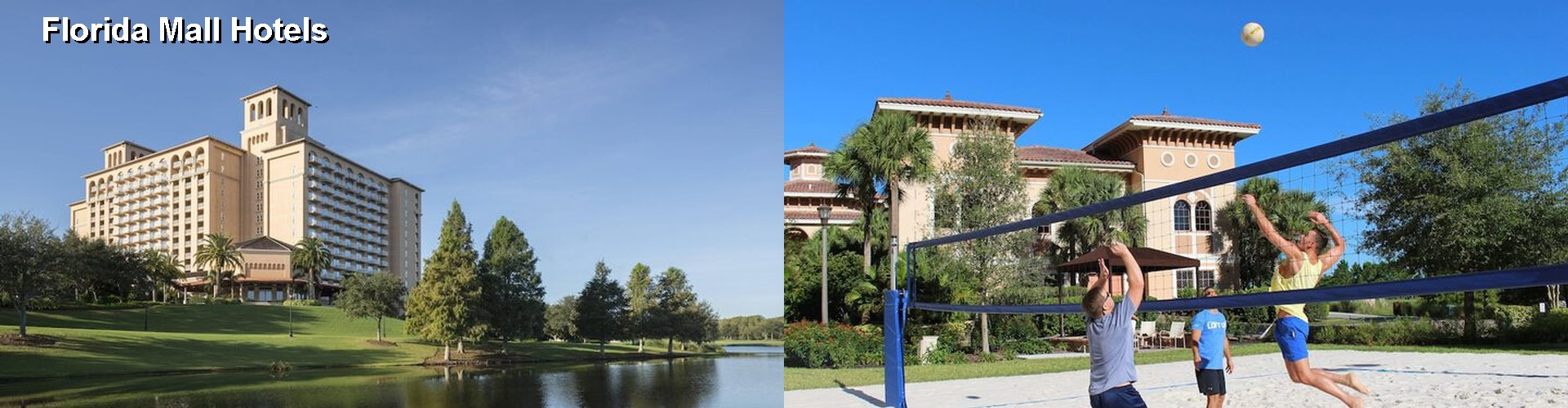 40 hotels near florida mall in orlando fl