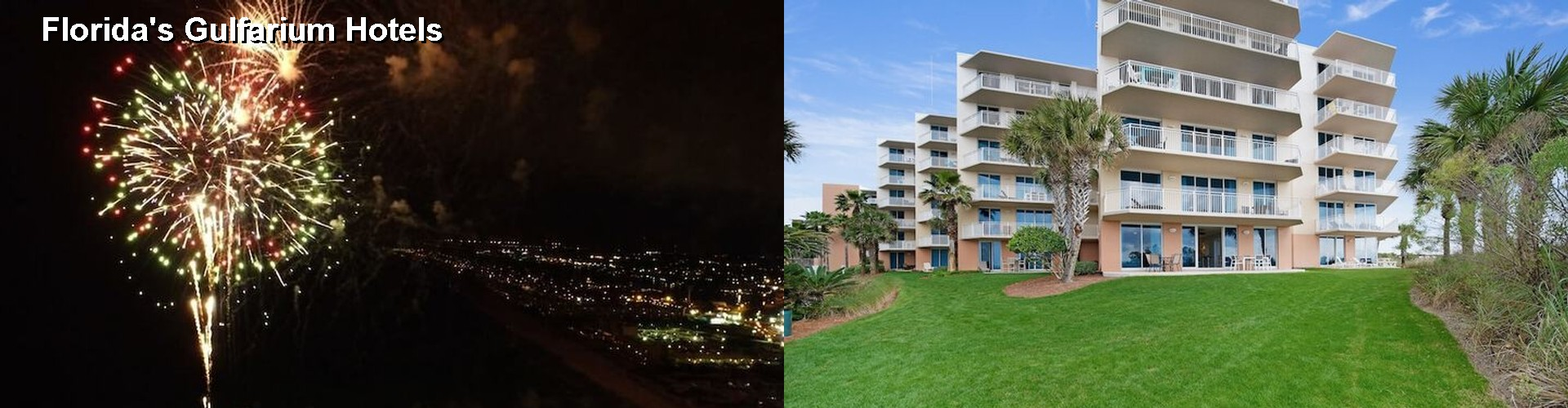 5 Best Hotels near Florida's Gulfarium