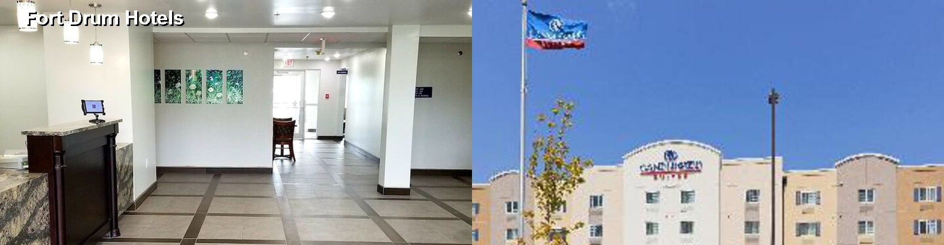 5 Best Hotels near Fort Drum