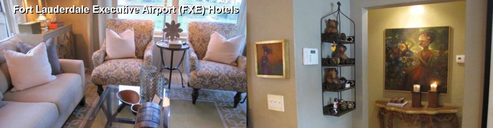 5 Best Hotels near Fort Lauderdale Executive Airport (FXE)
