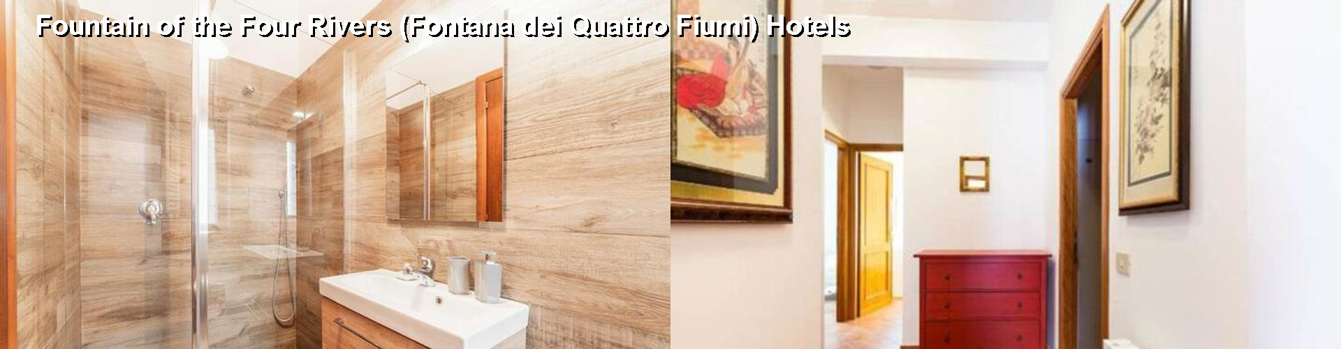 5 Best Hotels near Fountain of the Four Rivers (Fontana dei Quattro Fiumi)