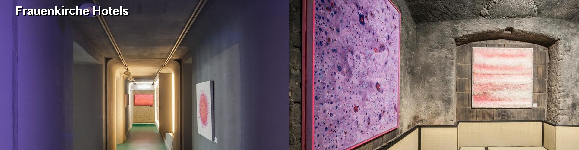 5 Best Hotels near Frauenkirche