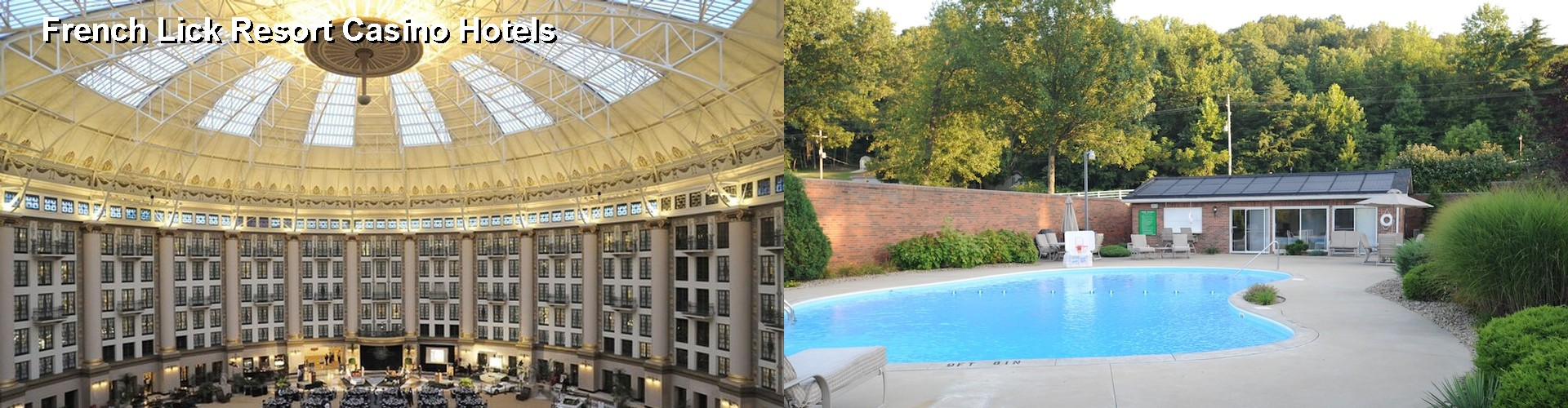 5 Best Hotels Near French Lick Resort